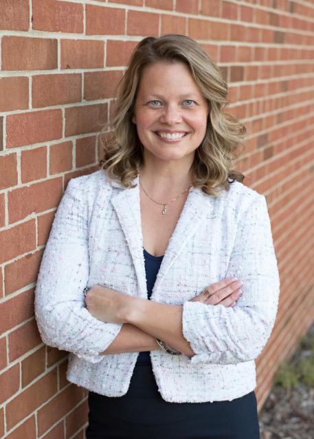 Vicki Baker- Our Team